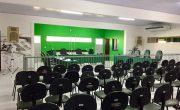 Câmara de vereadores moderniza suas instalações