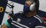 O Presidente da Câmara, Cinho Do Quiosque, participou de uma entrevista na Rádio Top Rio FM