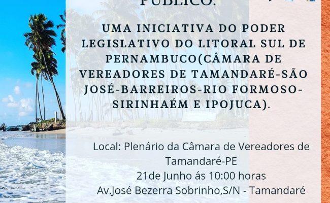 1° Fórum Regional de Desenvolvimento Público